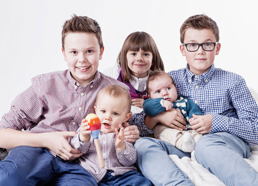 familie photographie freising
